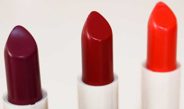 Best Color lipsticks