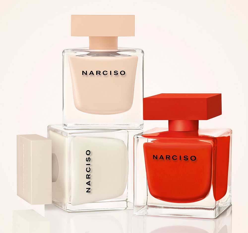 perfume narcissus rodriguez rouge