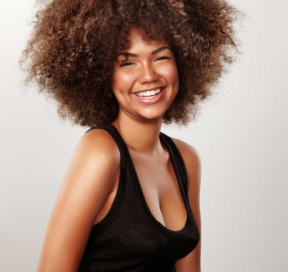 Afro hair products: the best to wash and treat them