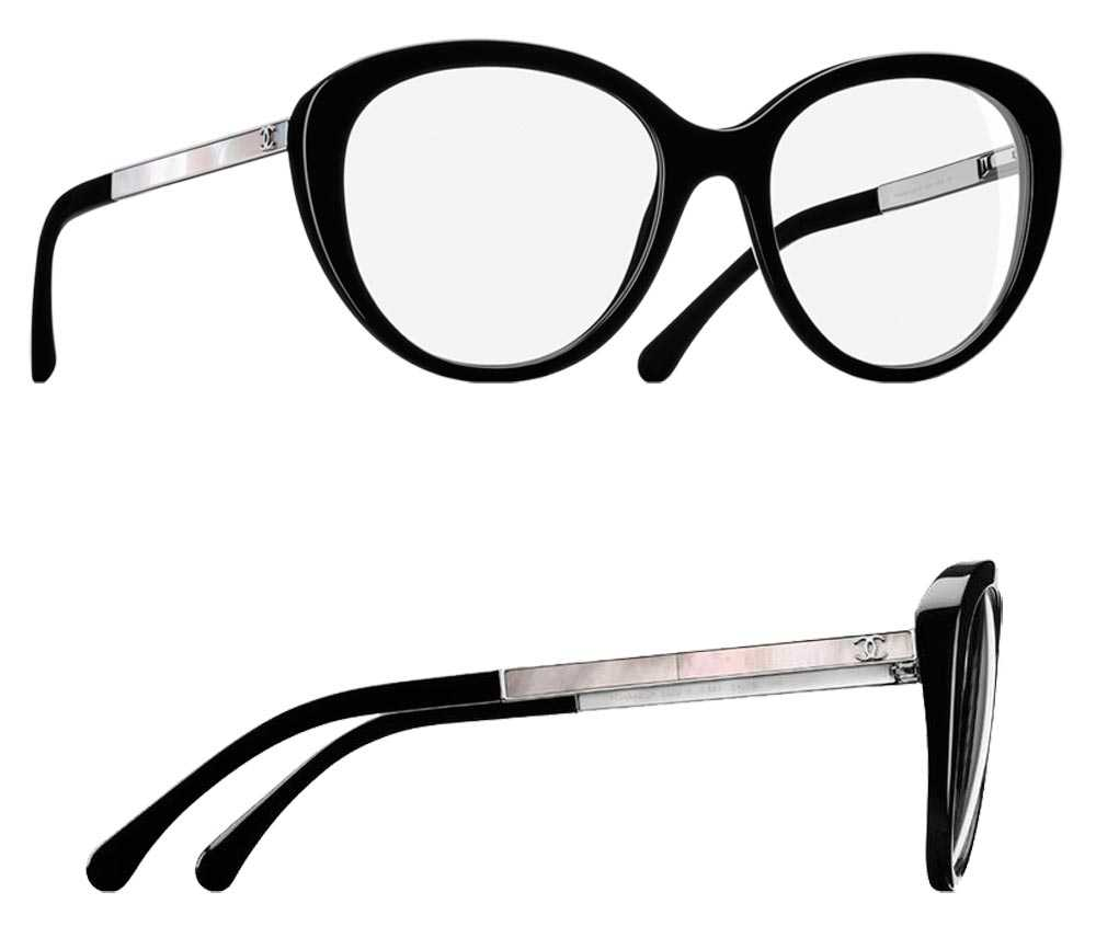Chanel butterfly frame 2017