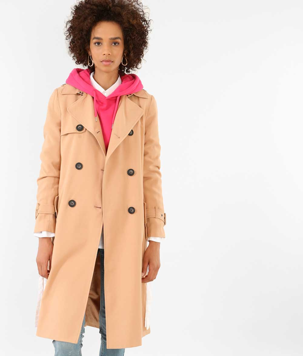 Pimkie fall winter 2017 collection