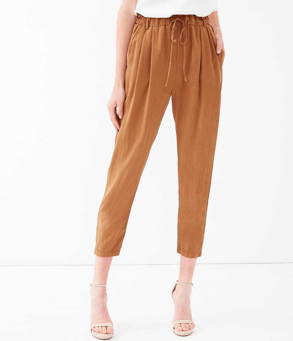 Winter trousers motifs 2018