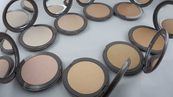 flat perfection foundation