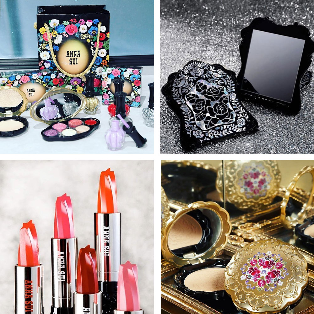 Anna Sui Italy: where to buy?  Here are the online shops