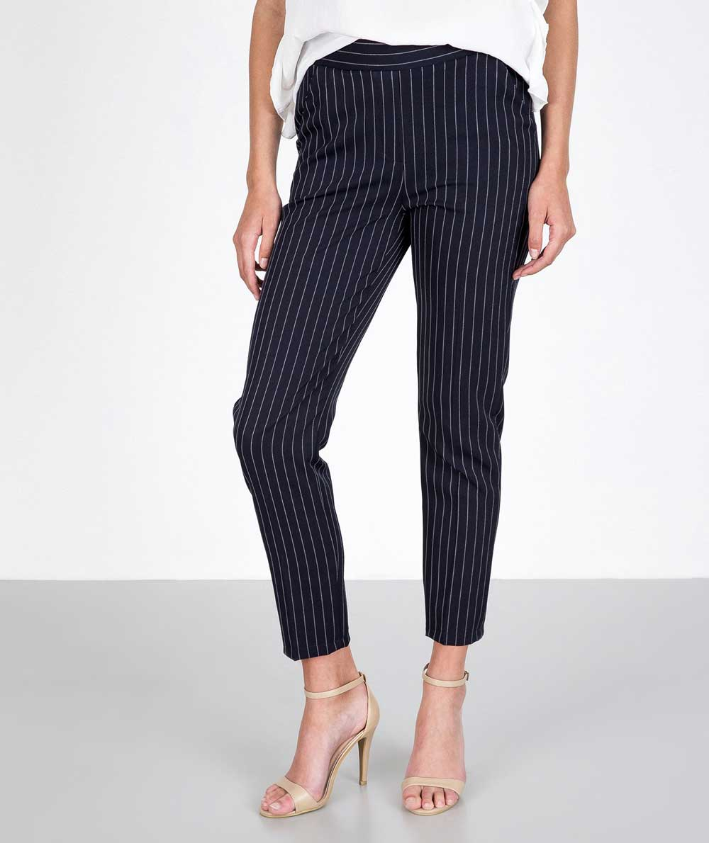 trousers Piazza Italia spring summer 2018