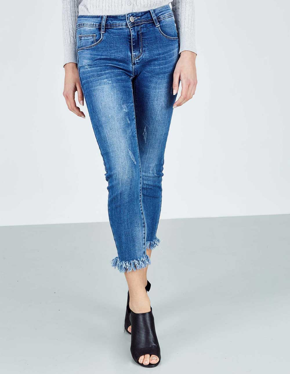 Piazza Italia spring summer 2018 jeans