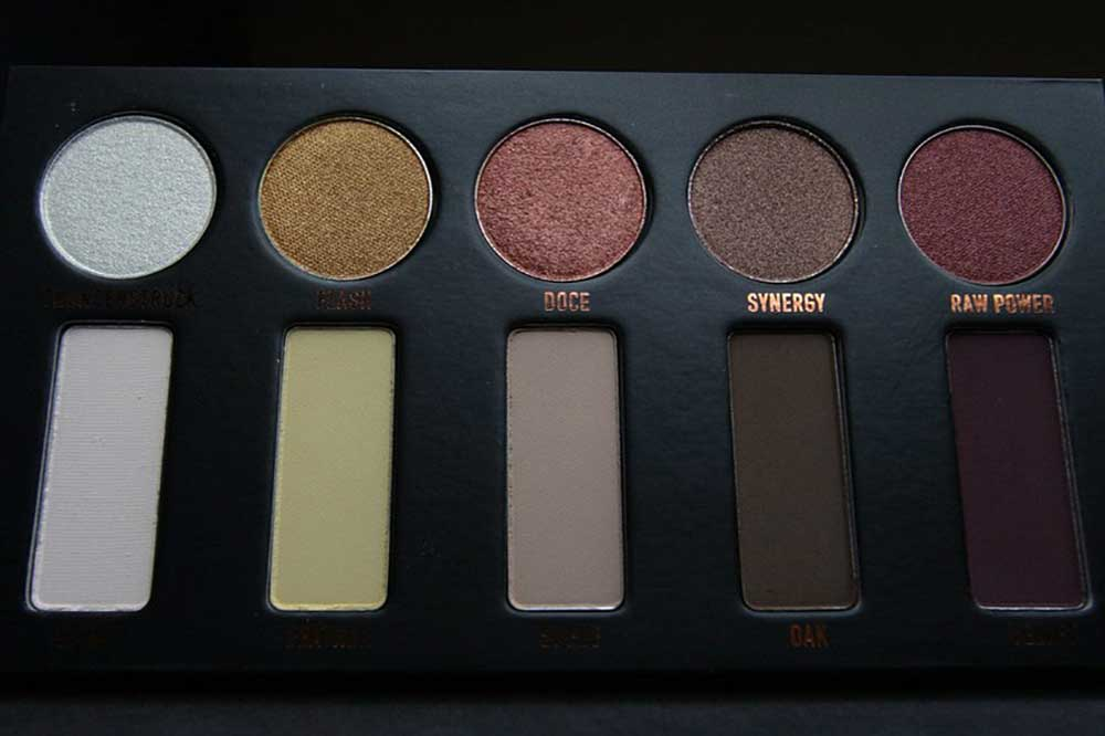 Kat Von D Metal Matte Mini, spectacular eye palette!