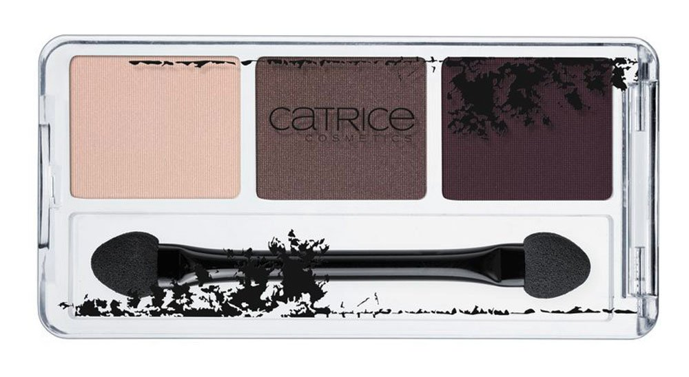 Catrice NEO Natured, a makeup collection inspired by Nature