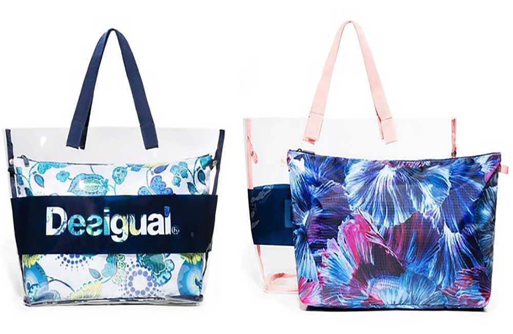 2018 sea bags: the most beautiful of the summer