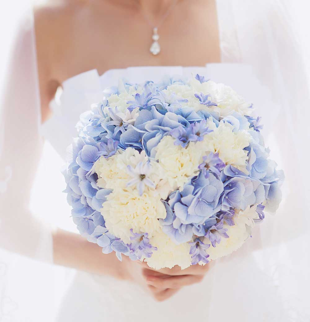 Bouquet Blu Sposa.Bridal Bouquet 150 Images Of The Most Beautiful Our Best Style