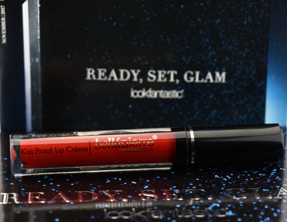 Lookfantastic Ready, Set, Glam Beauty Box: what does it contain?