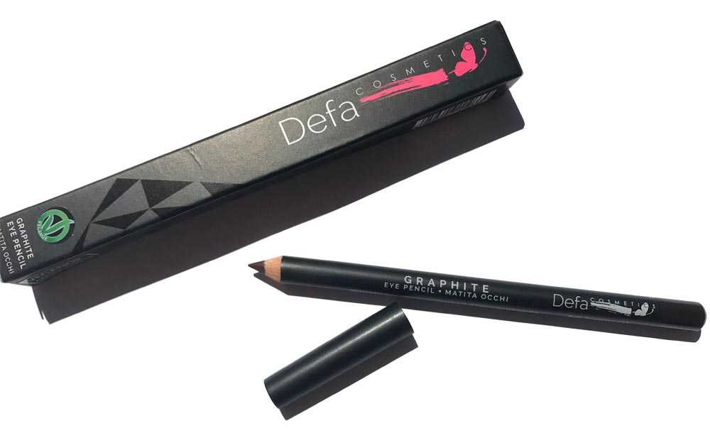 eyes pencil defa cosmetics