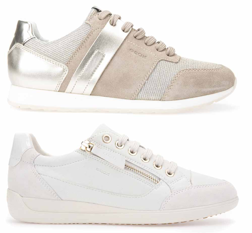 Geox shoes spring summer 2018  Photos and Prices - Our best Style 78bc0819218