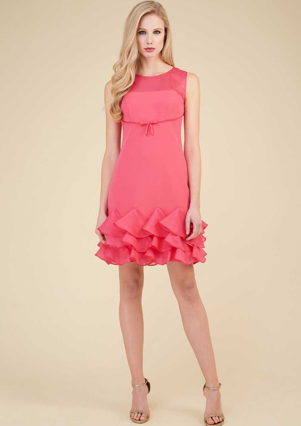 Luisa Spagnoli formal dresses