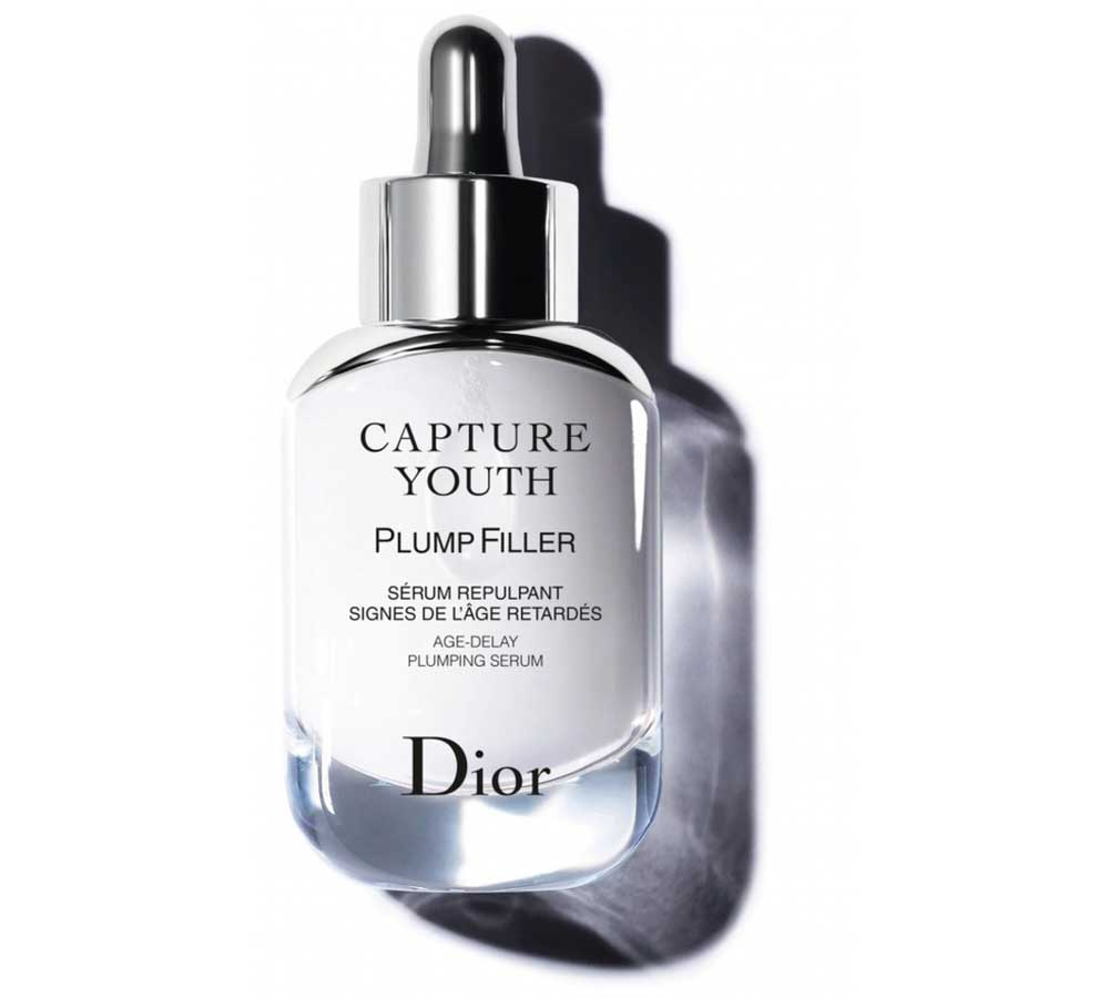 Dior Capture Youth plumping serum