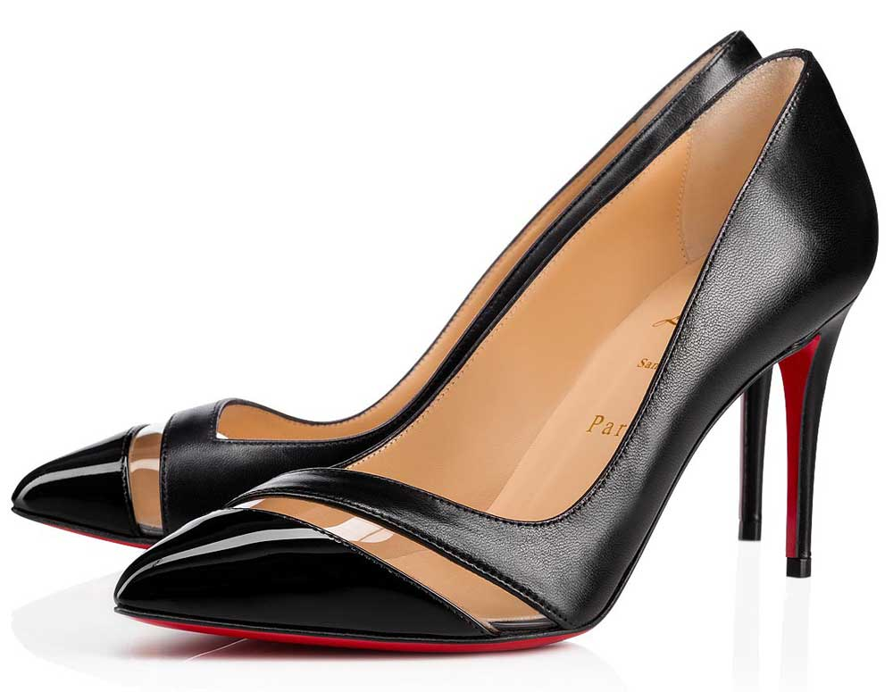 Louboutin shoes fall winter 2018 2019: Photos and Prices