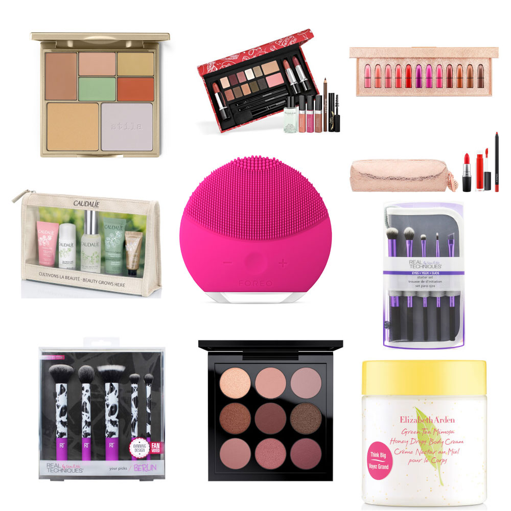 Beauty Lookfantastic Products Black Friday 2017