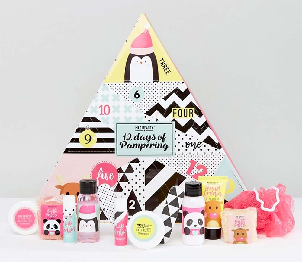 Advent calendars Beauty Christmas 2017: here they are!