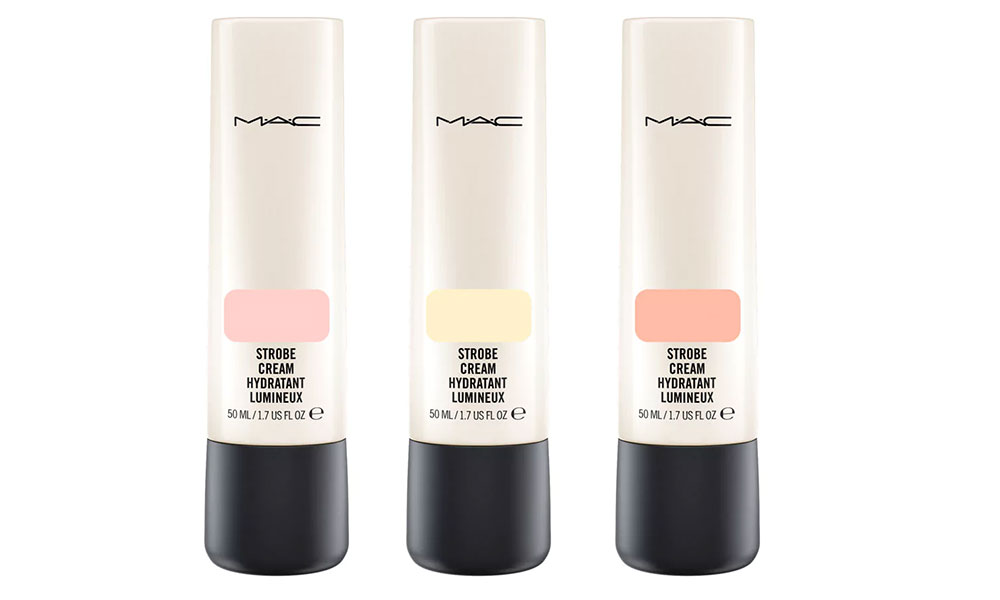 Mac Strobe face cream
