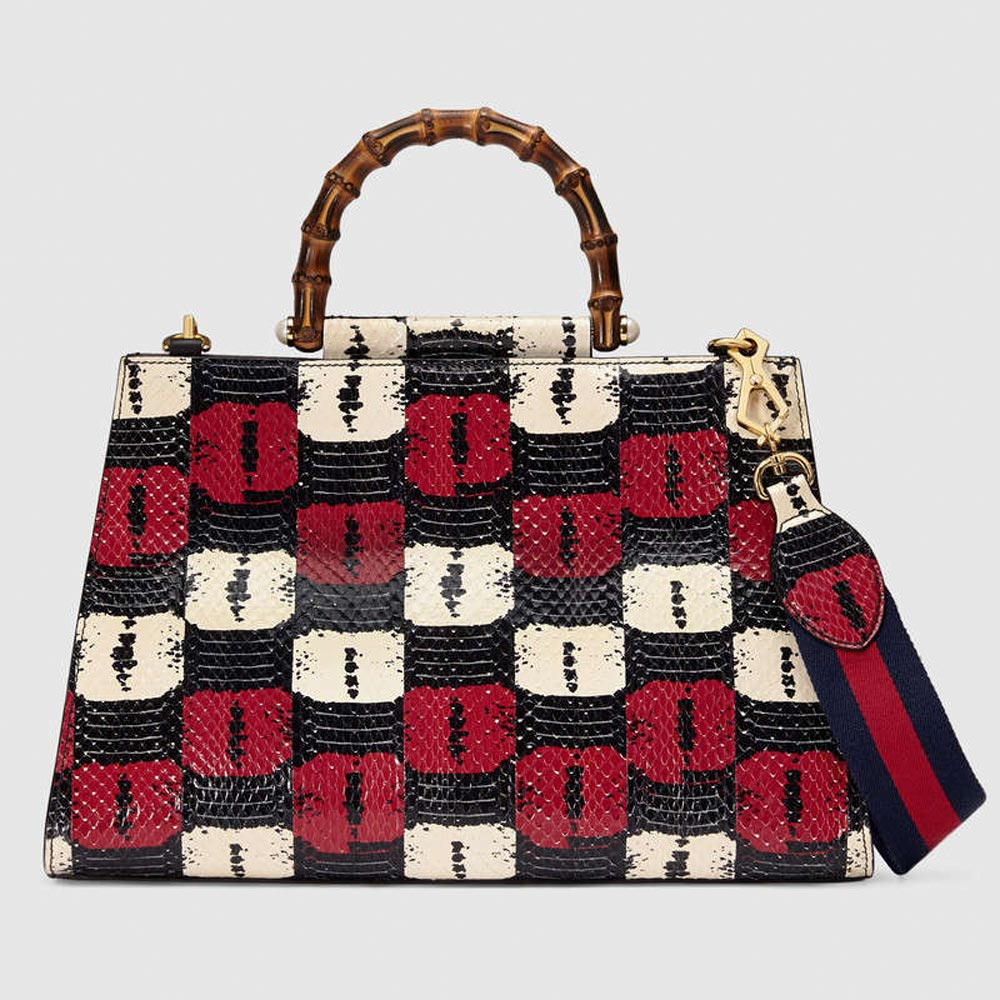 Gucci Snake Bags