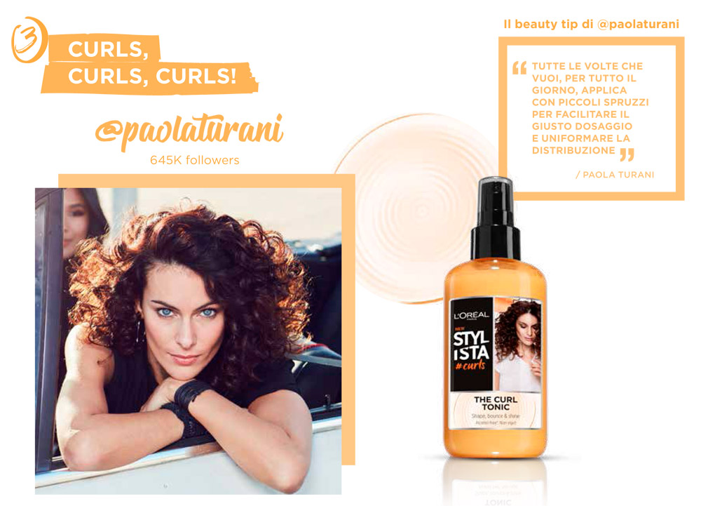 L'Oreal Stylist, hair styling line: all products!