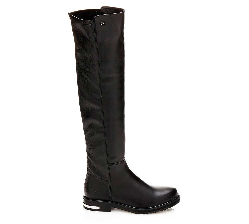 Guess Boots fall winter 2017 2018