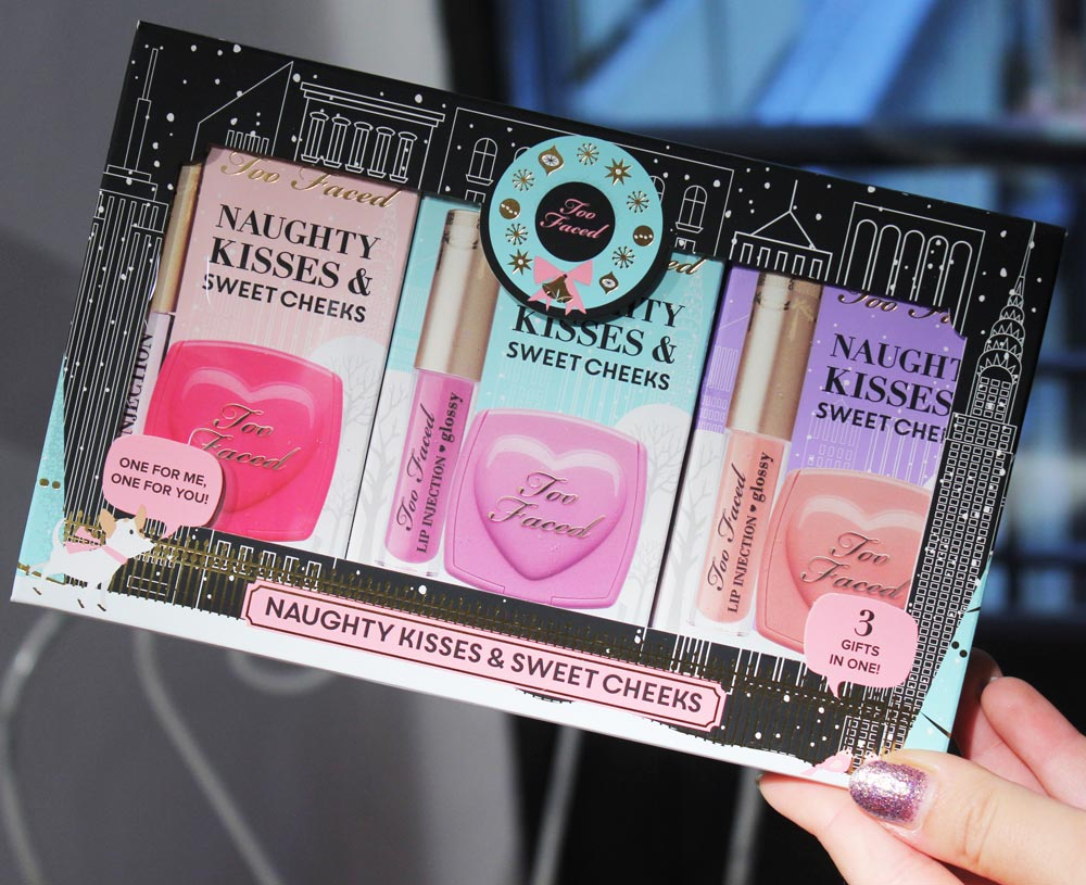 kit too faced lips and cheeks