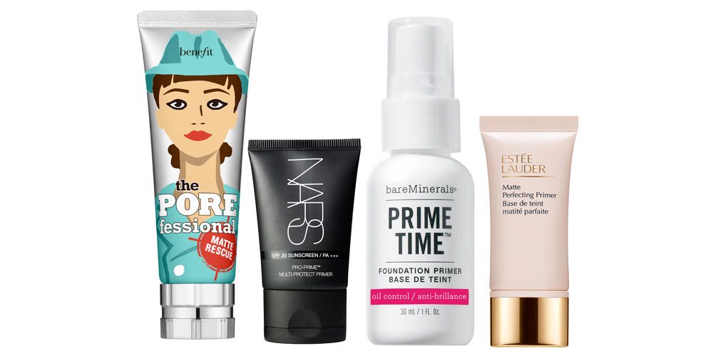 Face primer: what is it and what are the best