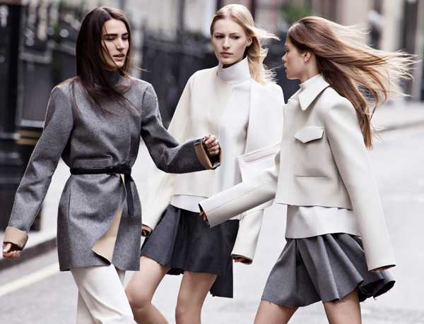 Zara autumn winter 2013 2014
