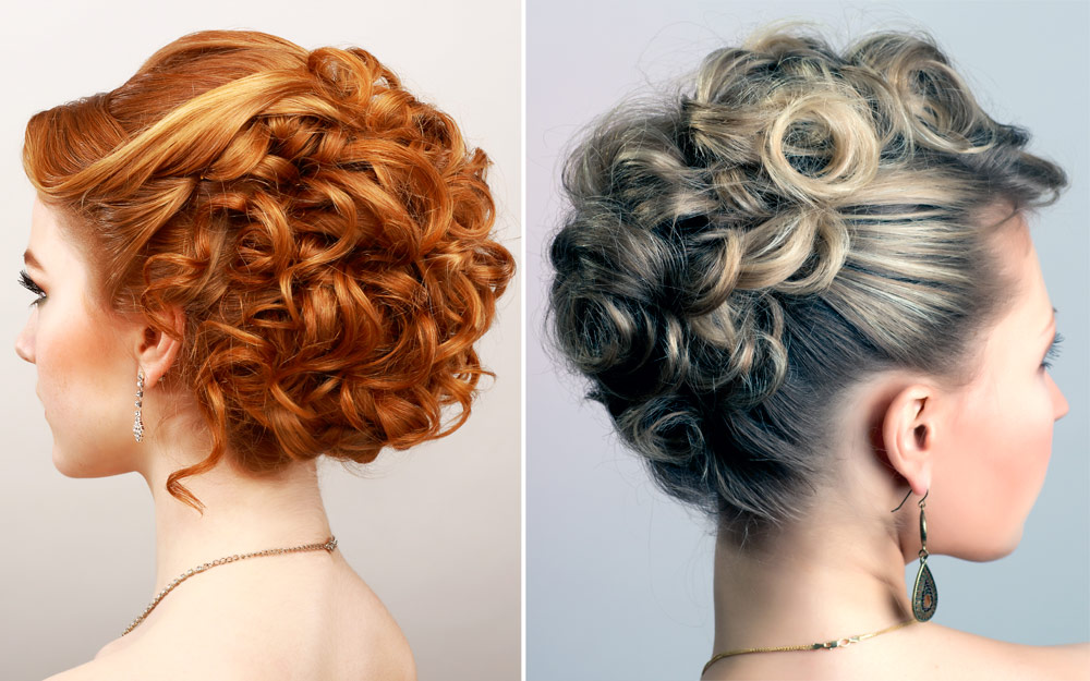 Hairstyles With Short Hair