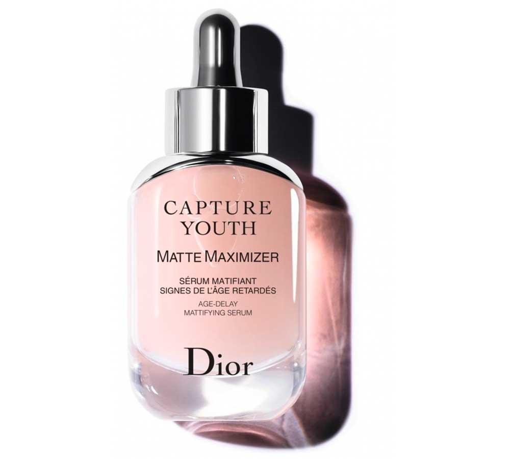 Dior Capture Youth opaque serum