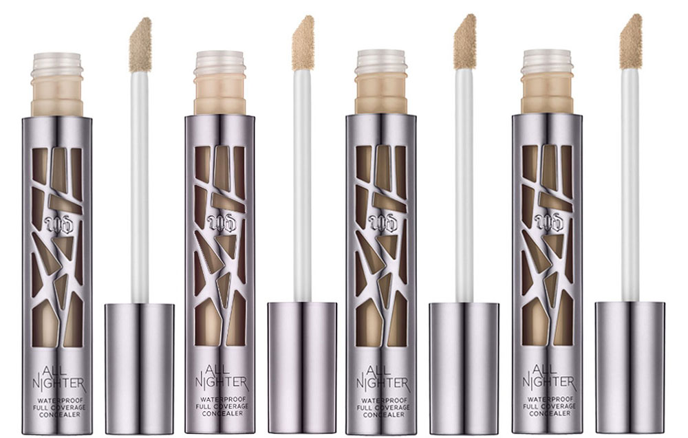 Urban Decay long-lasting corrector