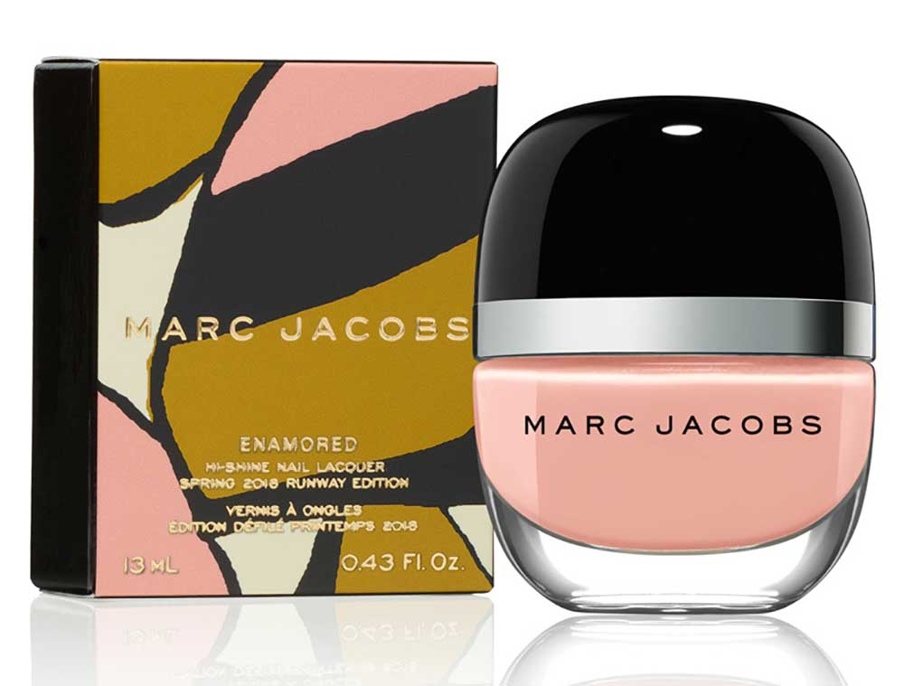 Marc Jacobs Runway Collection, fashion show line
