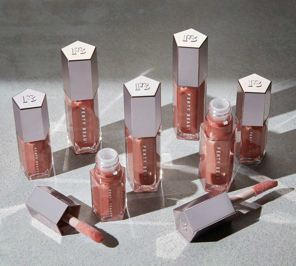 rihanna fenty beauty lip gloss