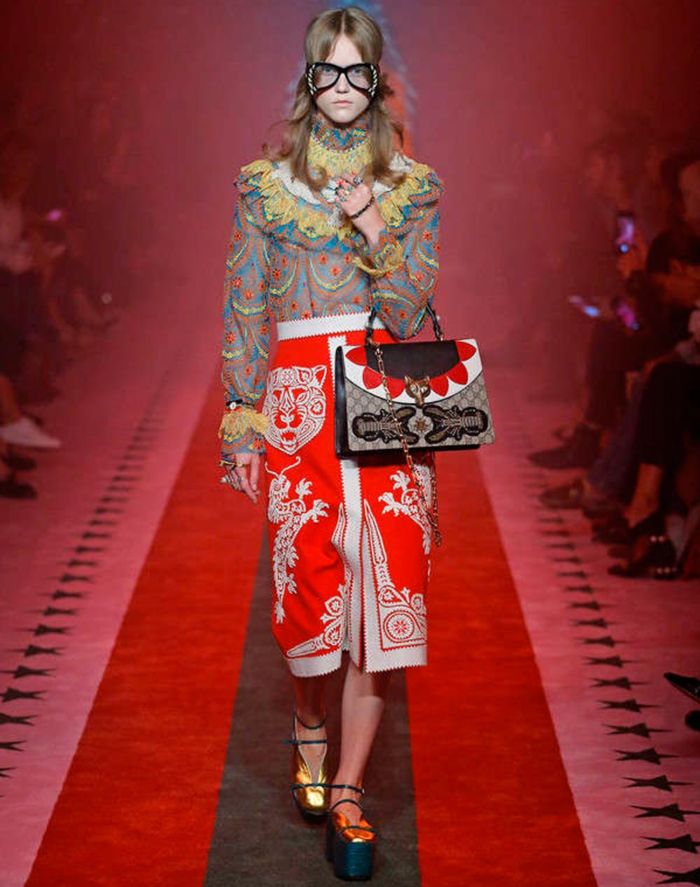 Gucci summer hand bags 2017