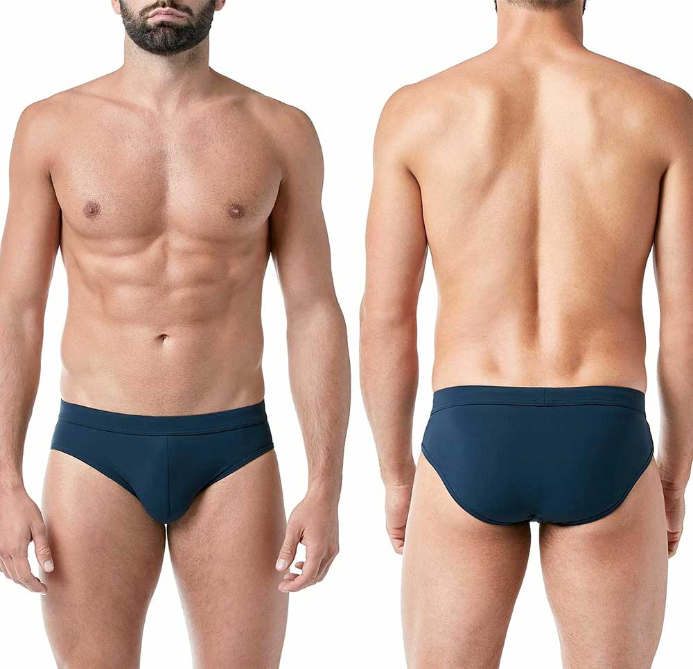 Intimissimi men's costumes 2018: Photos and Prices