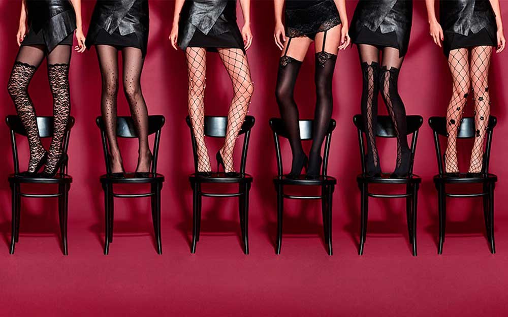 Calzedonia Christmas 2017: gift ideas, photos and prices