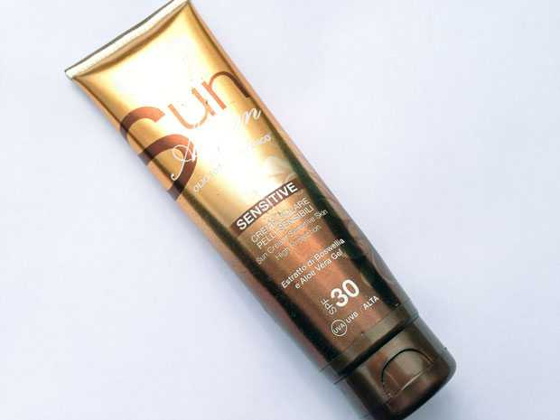 Sun Argan Sun Cream, Shampoo & Conditioner: review