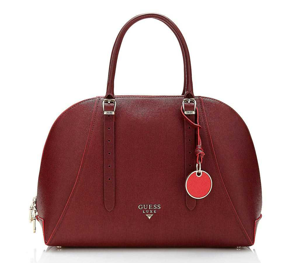 Guess Luxe Bauletto Lady Luxe
