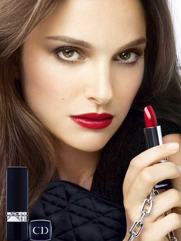 Dior Autumn 2013 make-up: lipsticks, nail polishes, pencils
