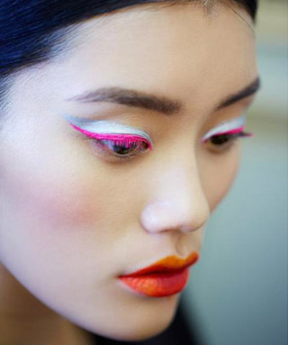 Dior Trends Make Up Fall 2012 2013