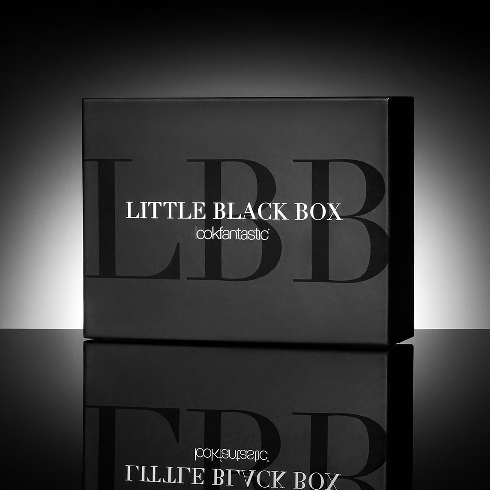 Lookfantastic Beauty Box Black Friday 2017
