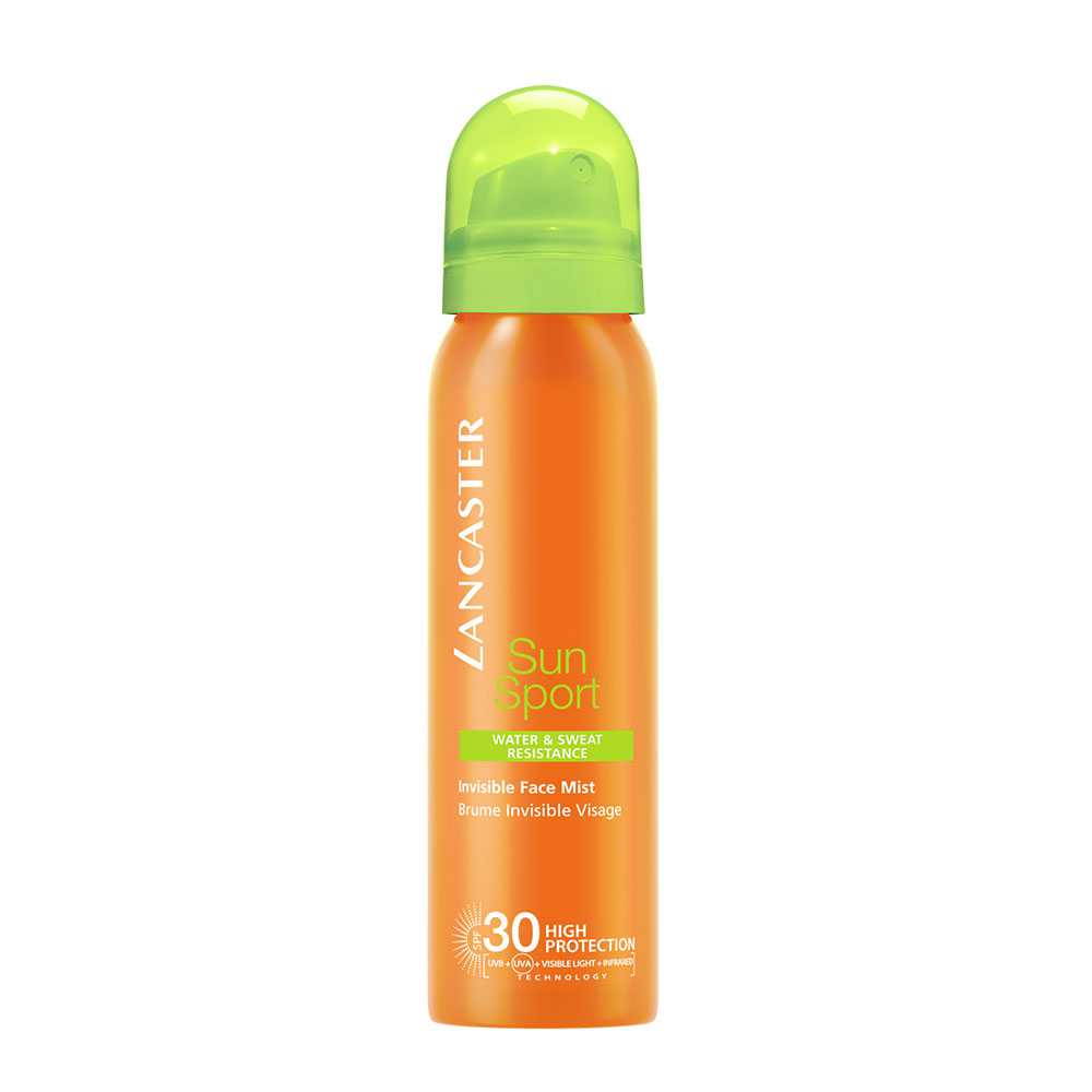 SPF30 Sun Sport Lancaster Invisible Spray