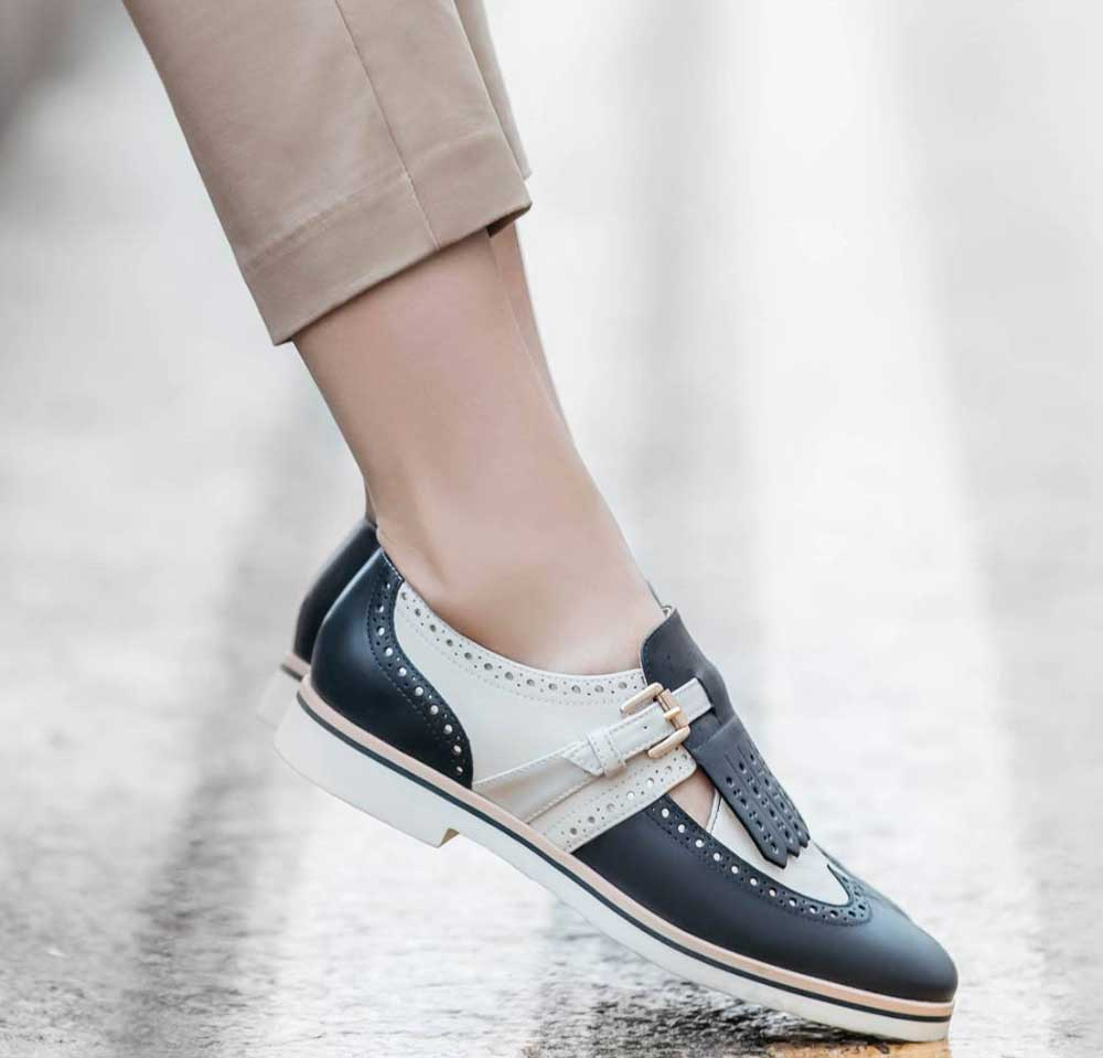 Geox shoes spring summer 2018: Photos and Prices – Our best