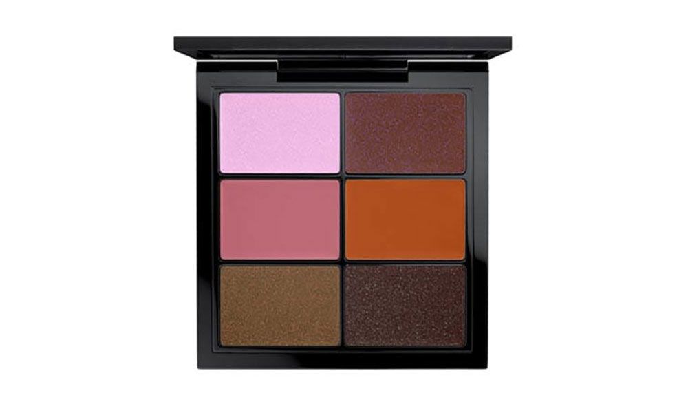 MAC Trend Forecast Eye Palette
