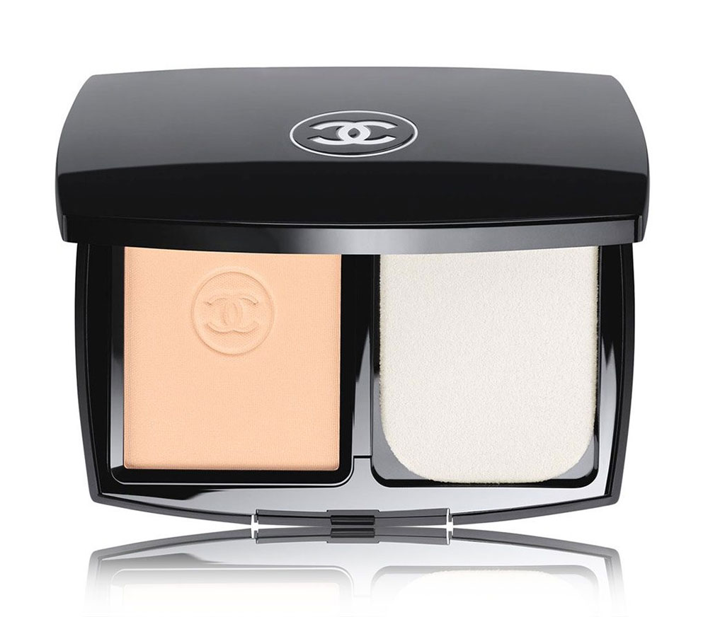 Foundation Teint Ultra Chanel compact