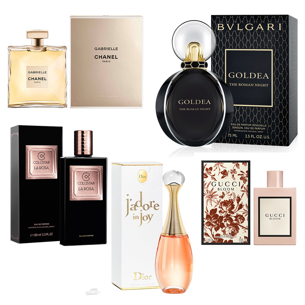 Best perfume 2018: the finalists and the winners