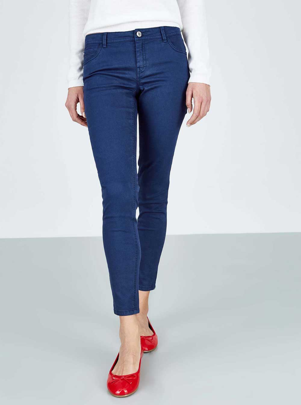 Piazza Italia spring summer 2018 trousers