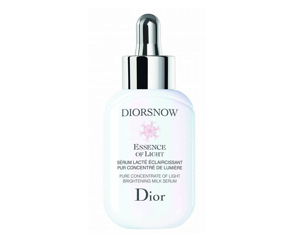 Dior Face Diorsnow Essence Of Light