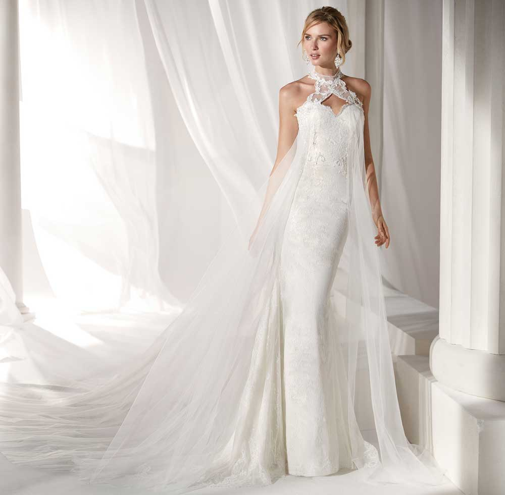 clothes bride Nicole brides 2019